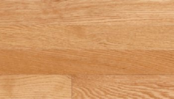 Classics Solid Red Oak Hardwood Flooring - Red Oak Natural Select & Better