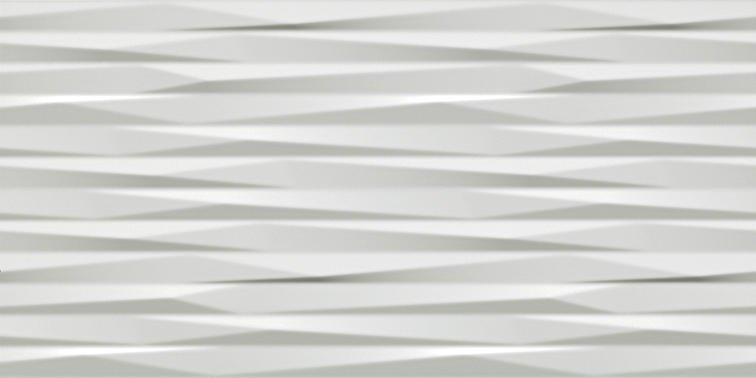 Atlas Concorde - 3D Wall Design Blade Tile 16
