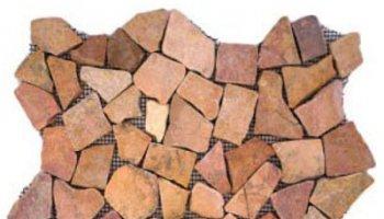 Aleutian Stone Tile 3/4