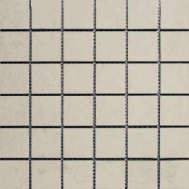 "Atlas Tile Mosaic 2"" x 2"" - Blanco"