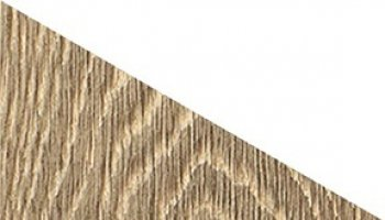 Artisanwood Wood Look Chevron Tile, Right - 3