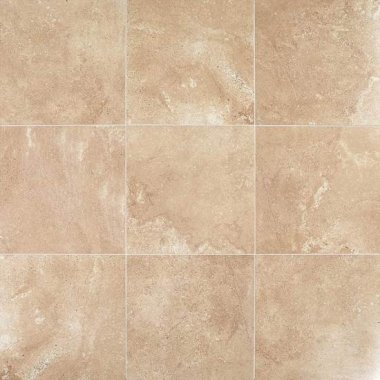 "Abound Tile 12"" x 12"" - Parchment"