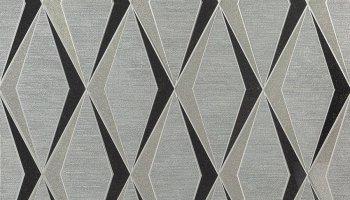 Gabardine Tile Ascot 11 3/4