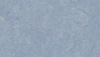 Marmoleum Click 11.81 x 11.81 - Blue Heaven