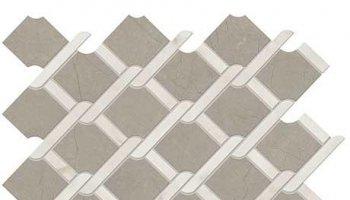 Classentino Marble Tile Weave Mosiac 3