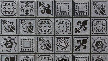Artistic Dynasty 2 Mosaic Tile - 12