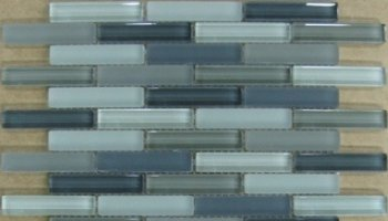5/8 Glass Tile Linear 5/8
