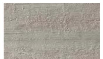 Mark Strutturato Rectified Tile 24 x 24 - Chrome