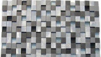 Aluminum Metal Tile 5/8