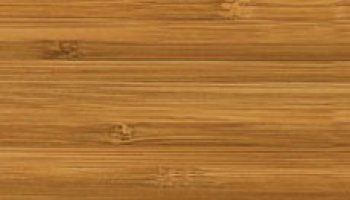 SIGNATURE BAMBOO - Vertical Grain Caramelized