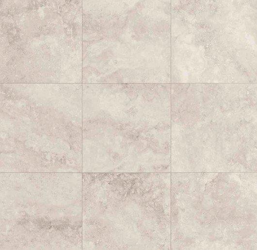 Renaissance Tile 18 X Silver