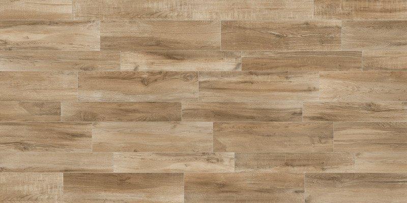 Happy Floors North Wind Tile 6 Quot X 36 Quot Brown