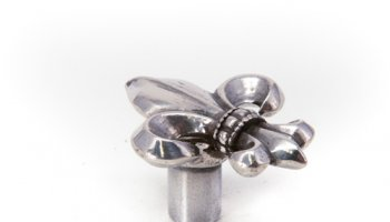 Chalice Knobs Charlemagne Knob 1 1/4
