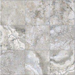 "Ottomano Polished Tile 12"" x 24"" - Argento"