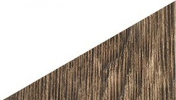Artisanwood Wood Look Chevron Tile, Left - 3