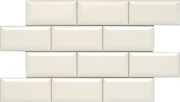 Neri Tile Beveled Mesh 2