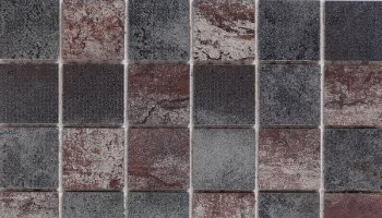 Alchemy Tile Mosaic 2