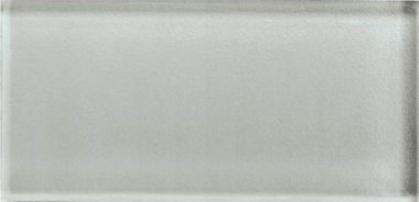 """Color Appeal Tile 2"""" x 8"""" - Silver Cloud"""