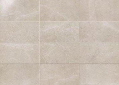 """Eon Tile Wall Shiny 12 3/8"""" x 22 1/2"""" - Corinthian Gray"""