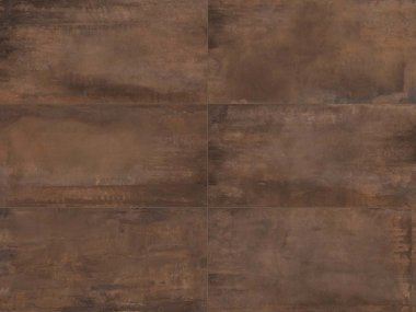 "Interno Tile 12"" x 48"" - Rust"