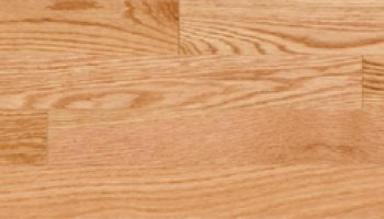 Classics Solid Red Oak Hardwood Flooring - Red Oak Natural Pacific