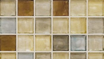 Blended Ice Glass Tile 1