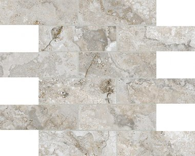 """Montecelio Tile Brick 2"""" x 6"""" - Classico"""