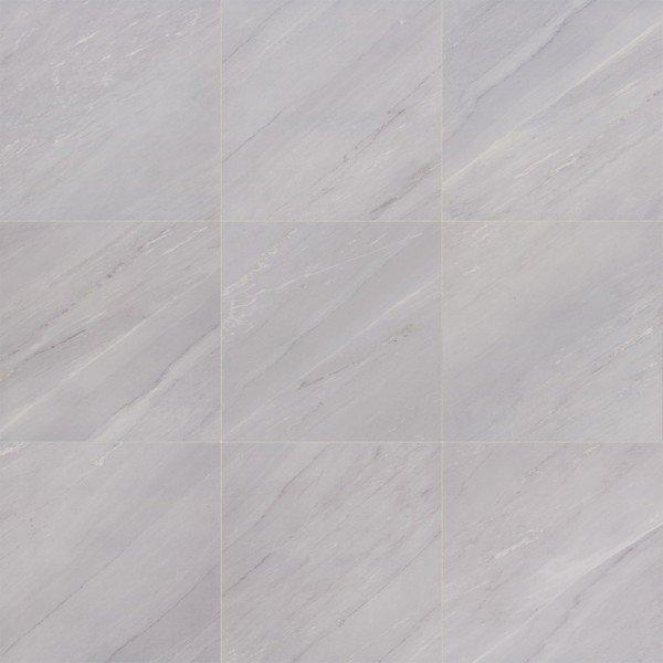 Marca Corona Deluxe Tile 12 X 24 Grey Natural
