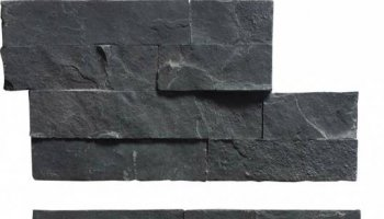 Slate Tile Angle Pieces Wall Cladding 4