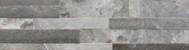 "Gemme Series Tile 6"" x 24"" - Grey"
