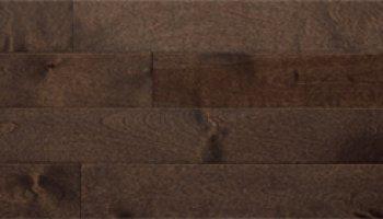Classics Solid Birch Hardwood Flooring - Yellow Birch Macchiato