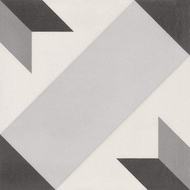 "Marrakesh Series Tile Decor 8"" x 8"" - Mix 1"