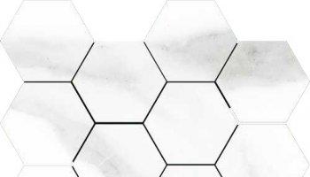 Alsacia Tile Hexagon 8