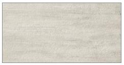 Mark Polished Rectified Tile 12 x 24 - Gypsum