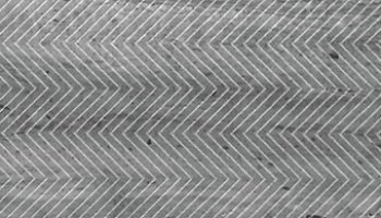 Artistic Etched Chevron 3