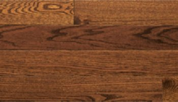 Classics Solid Red Oak Hardwood Flooring - Red Oak Equinox