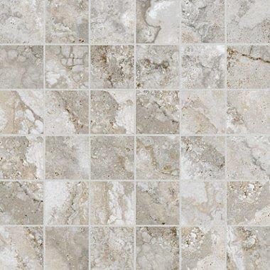 """Montecelio Tile Mosaic 2"""" x 2"""" - Classico"""