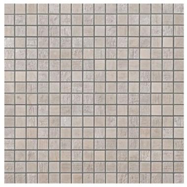 Mark Mosaic Mix Matte Tile 5/8 x 5/8 - Pearl